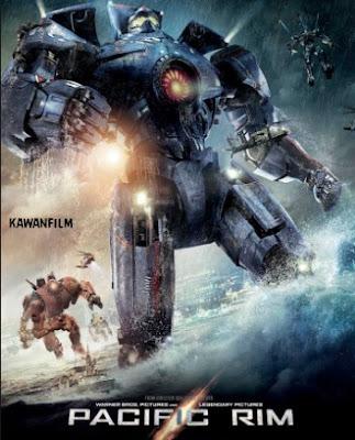 Pacific Rim (2013) Bluray Subtitle Indonesia