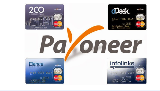 How to Get a International Payoneer Master Debit card Free. 2017 (Bonus $25)