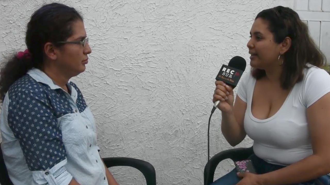 Entrevista a Karina Monroy, hija de Erley Monroy