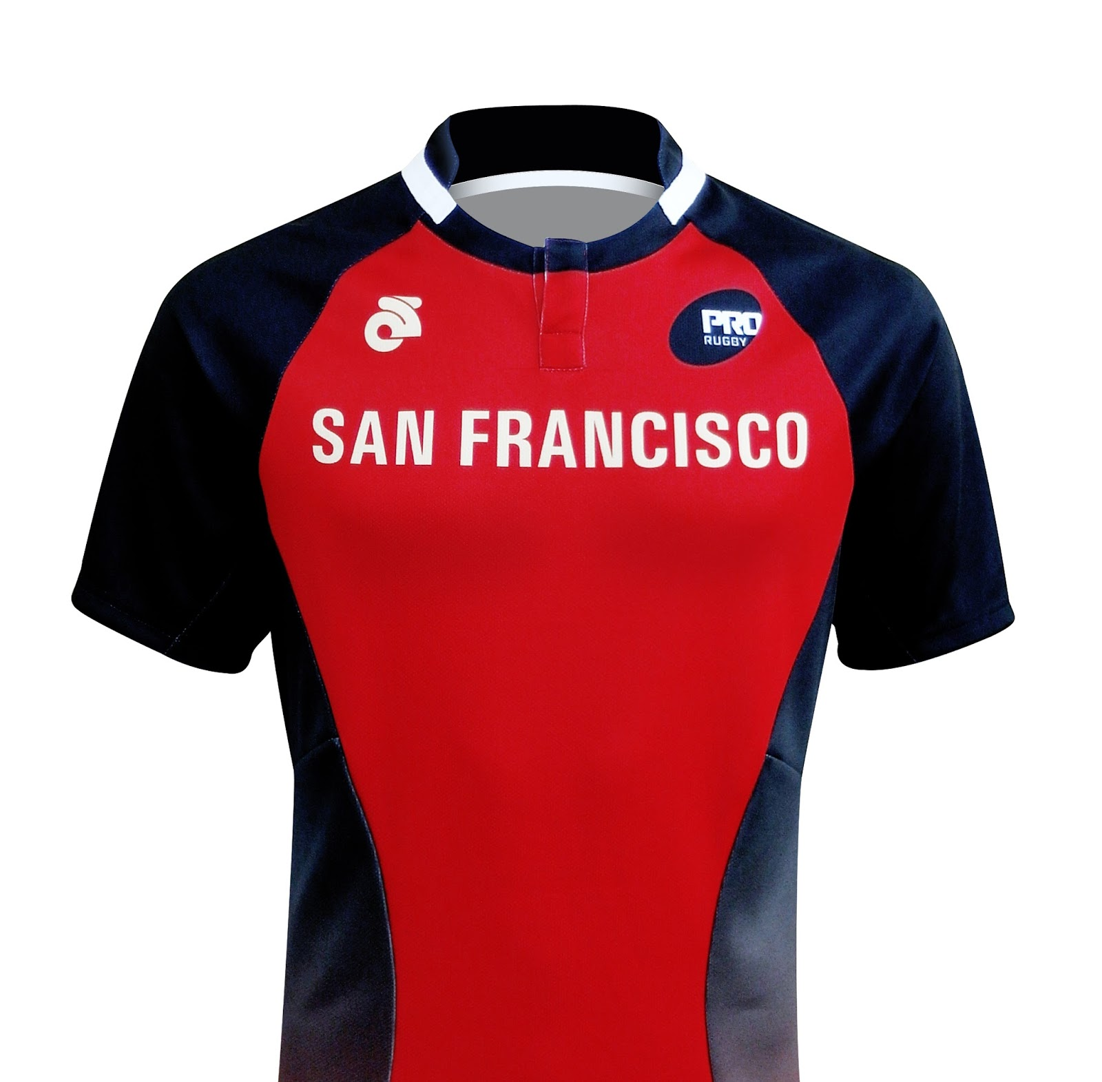 This Is American Rugby: (UPDATED) PRO Rugby Unveils Team Jersey ...