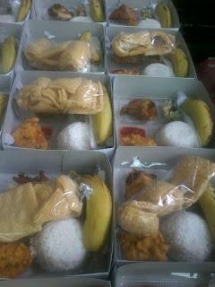 pesan nasi box di jakarta selatan, paket nasi box jakarta selatan, nasi kotak di jakarta selatan