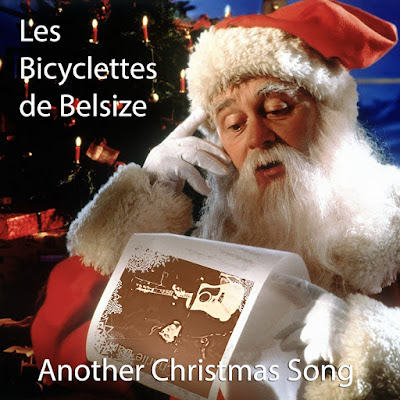 Les Bicyclettes de Belsize - Another Christmas Song