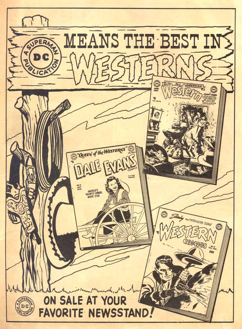 Read online Detective Comics (1937) comic -  Issue #149 - 51