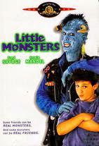 Watch Little Monsters Online Free in HD