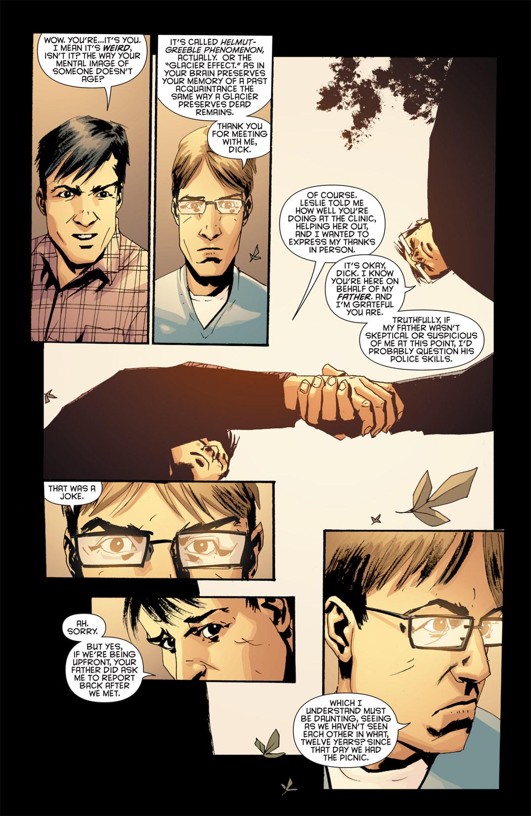 Detective Comics (1937) 878 Page 13