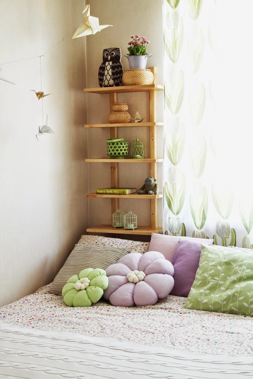 Gu tworzy: Sypialnia w wiosennej odsłonie