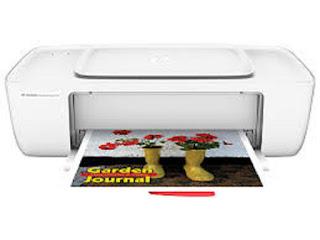 Image HP DeskJet Ink Advantage 1118 Printer