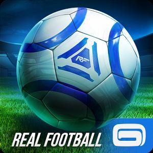 Descargar Real Football Full Apk v1.1.2