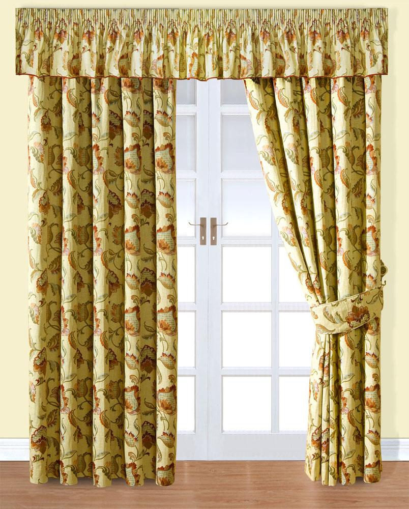 Modern Furniture: luxury living room curtains Ideas 2011