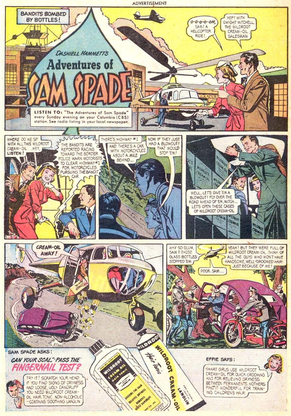 Action Comics (1938) 134 Page 25