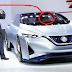 Mobil Nissan Futuristis IDS Concept Bakal Nongol di GIIAS 2016