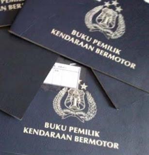 Persyaratan pengurusan BPKB yang hilang