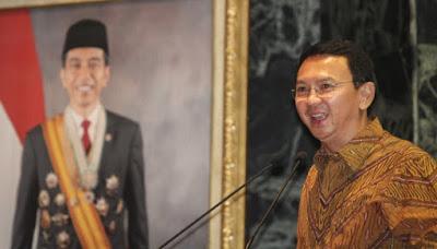 Dua Mantan Ketua MK Sependapat Ahok Diberhentikan Sementara