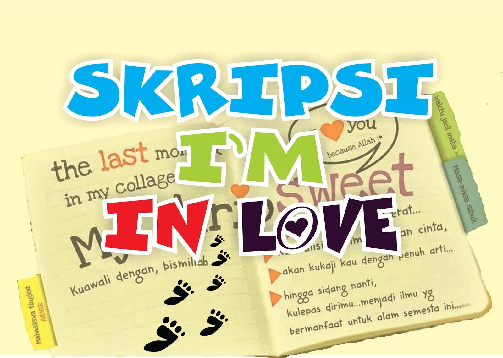 Contoh Cara Pembuatan Abstrak Bahasa Indonesia Dan Inggris Mas Abas
