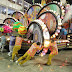 Carroza atropella al público en el carnaval de Río de Janeiro