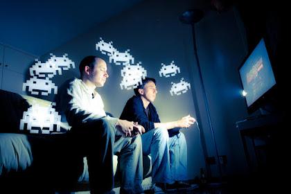 Cara Mengatasi Kecanduan Game Online 100% Ampuh