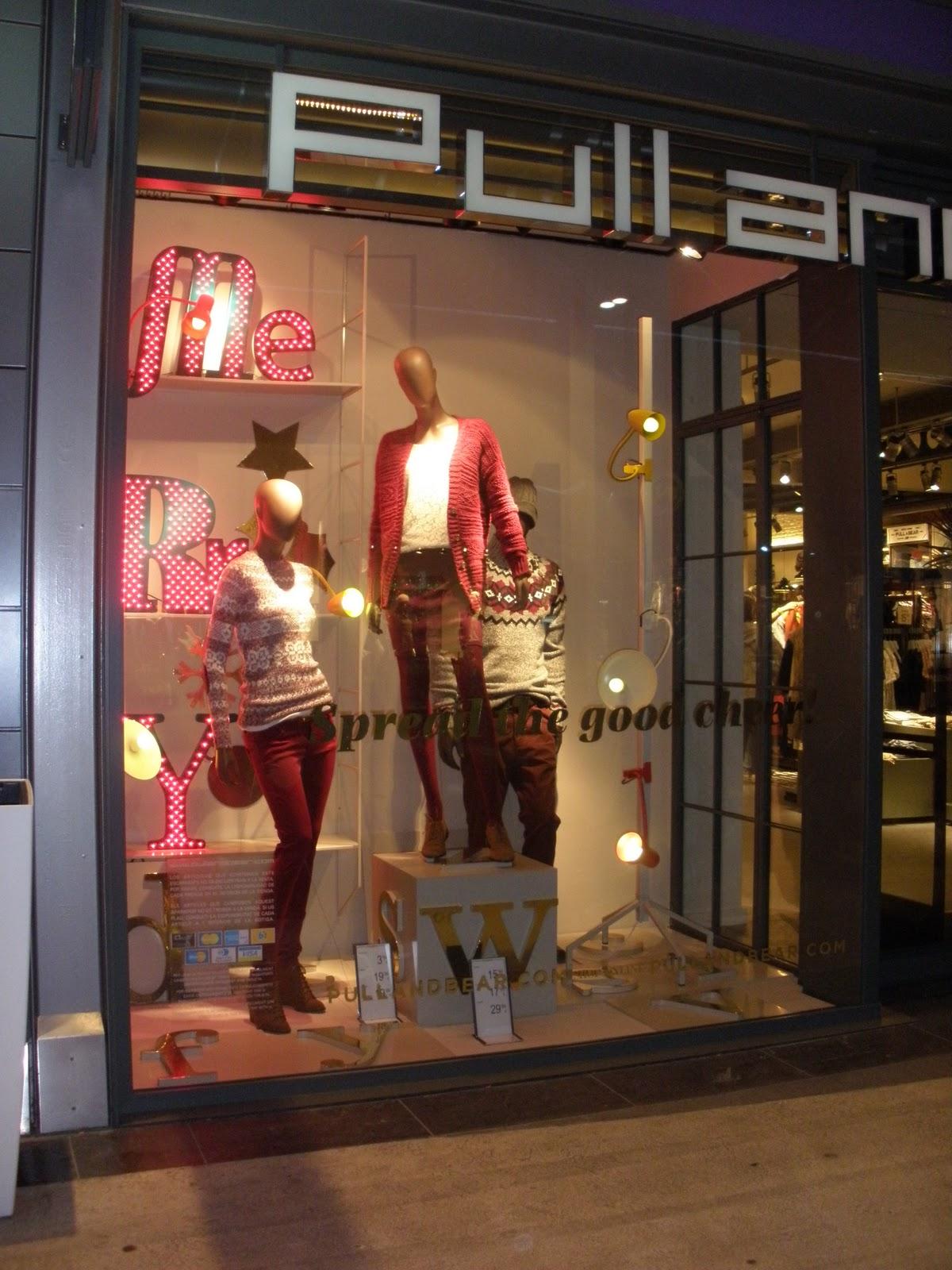 diseo y escaparates Tiendas low cost escaparates low cost