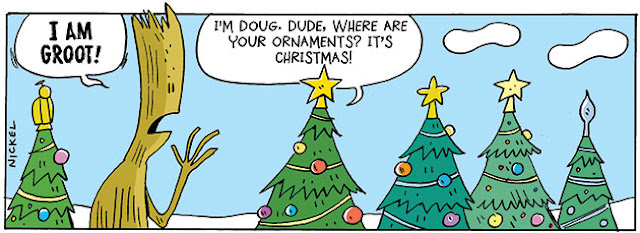 "Happy Holidays! Count down the days until Christmas with these very funny kid's Christmas jokes sent in by Boys' Life readers. We guarantee this clean Christmas humor will help you ""ho ho ho"" like a certain jolly old elf."