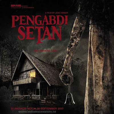 Sinopsis Film Pengabdi Setan 2017
