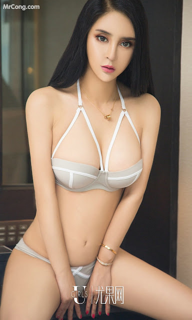 Hot girls Ugirl Wang xin Yue Chinese porn star 14