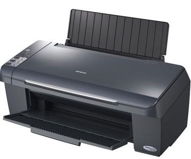 logiciel imprimante epson cx4300