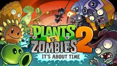 Plants vs Zombies 2 MOD APK 7.9.3 (Unlimited Everything)