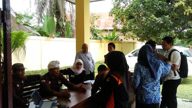 Gencarkan GMHP, KPU Tebo Turun Ke 12 Kecamatan