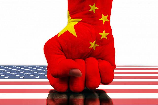 Negociações comerciais entre China e EUA começam nesta segunda-feira