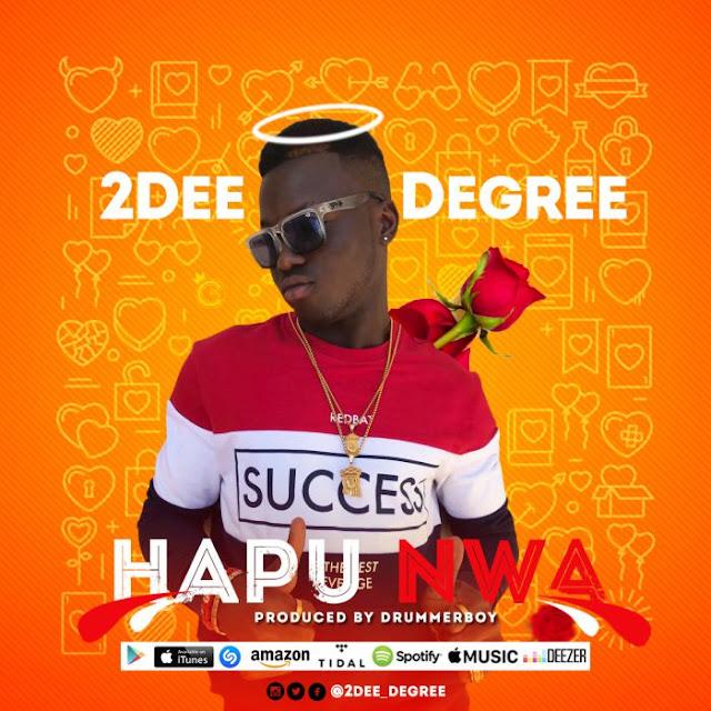 2dee degree