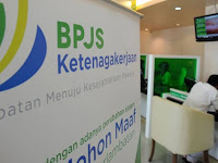 BPJS Ketenagakerjaan - Recruitment For  D3, S1 Regular Recruitment Program BPJS TK March 2018
