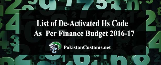 Invalid-HS-Codes-As-Per-Finance-Budget-2016-17