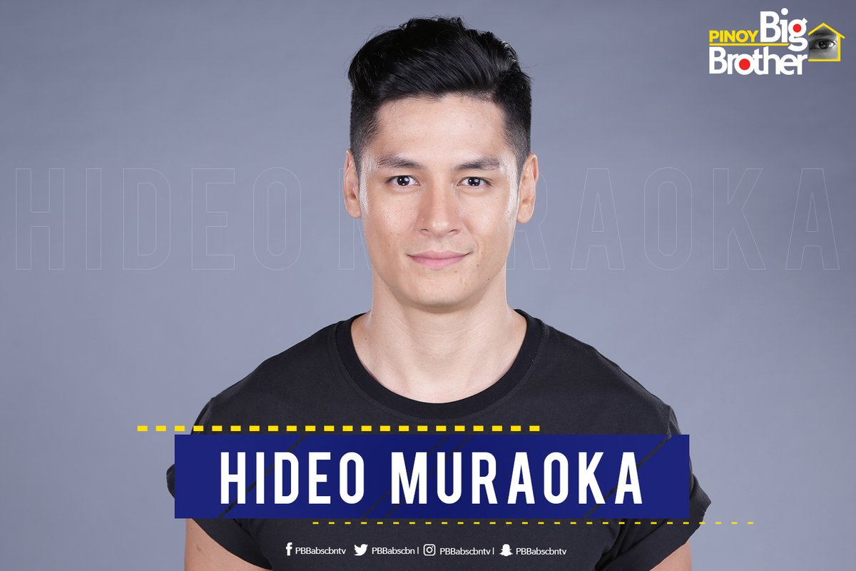 Hideo Muraoka PBB