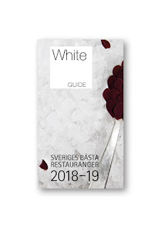 Best Stockholm Restaurants in the White Guide 2018