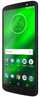 moto g6 plus android mobile