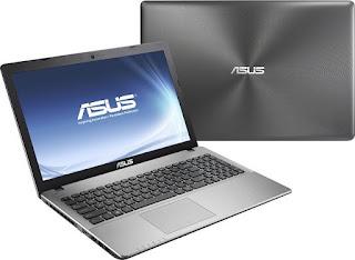 Asus X550CC Laptop Drivers Free Download For Windows 8.1 64 bit