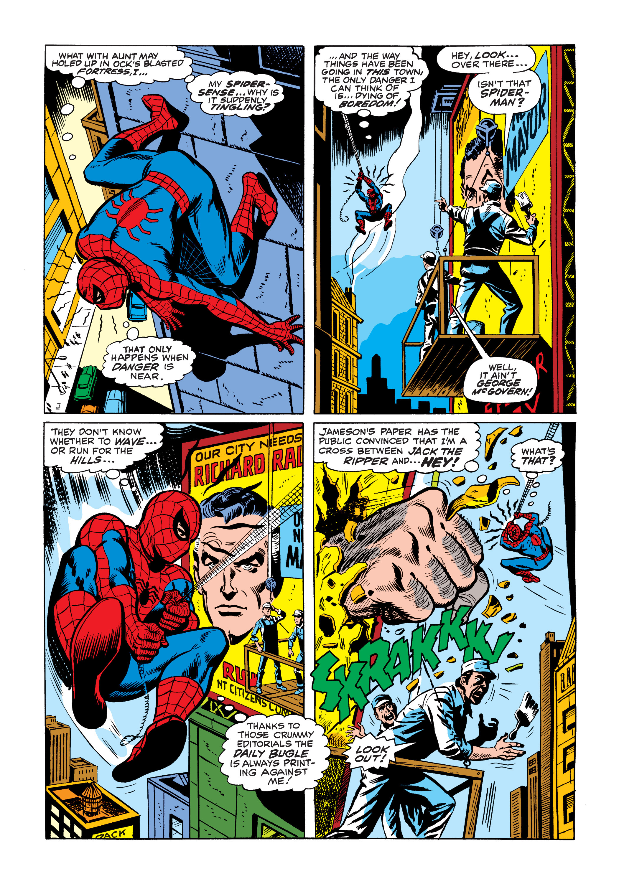 The Amazing Spider-Man (1963) 116 Page 2
