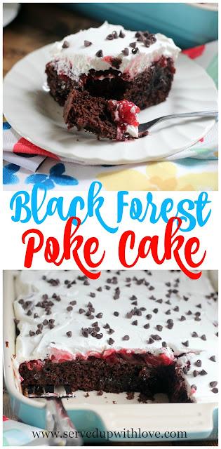 black-forest-poke-cake