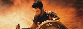 Película Gladiator - Cine de Escritor