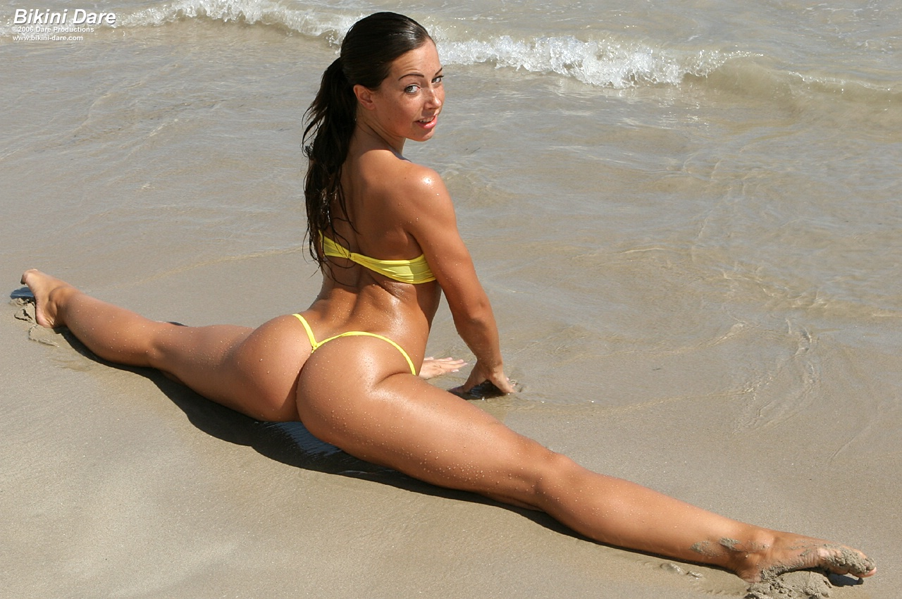Beach Nude Girls Pic