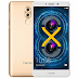 Honor 6X with an all metal build, 5.5-inch Full HD display, 4GB RAM, dual cameras announced