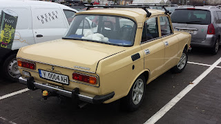Moskvitch, Car, Excellent Condition, Yambol,