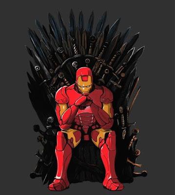 Stark es el nombre: ¡El fin de semana más épico y geek de nuestras vidas!
