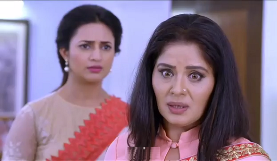 Yeh Hai Mohabbatein 25th September 2018 Written Episode Update: Sudha Reveals Her Revenge Motive