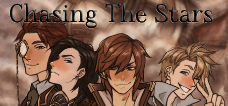 [2019][Ertal Games] Chasing the Stars [18+]