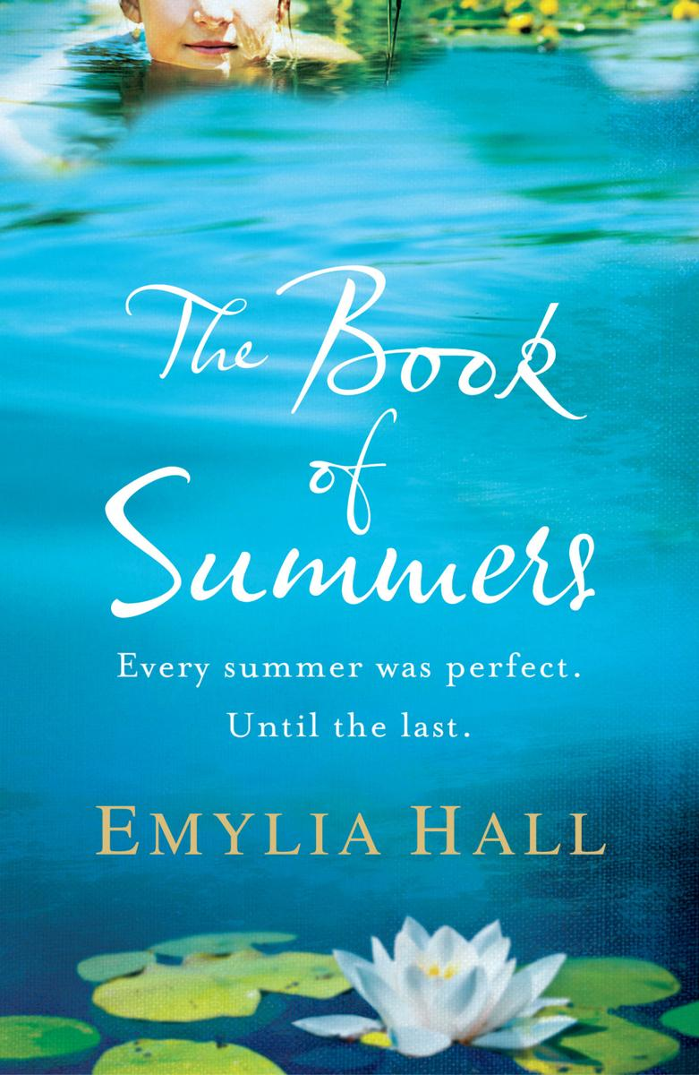 The Book of Summers by Emilia Hall