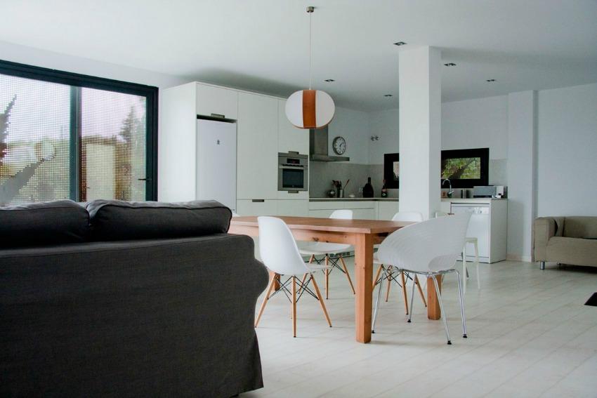Arquitectura sostenible Casa Menta 2