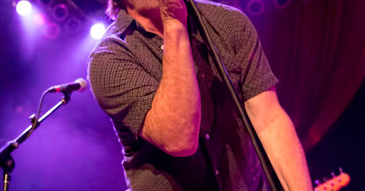Concert Review: Southside Johnny and The Asbury Jukes