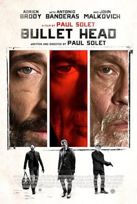 Bullet Head 2017 Legendado