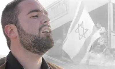 """Naftali kalfa & Shlomo Katz interpretando """"Sión"""" una hermosa melodía que no puedes dejar de ver y escuchar."""