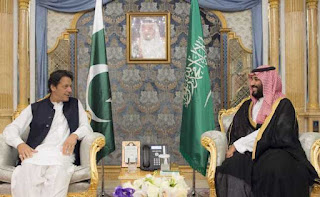 Saudi Arabia to join CPEC as third strategic partner